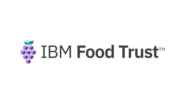private blockchain IBM food trust by ibm