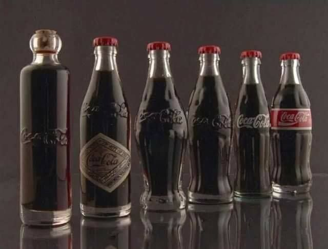 Coca-Cola innovation