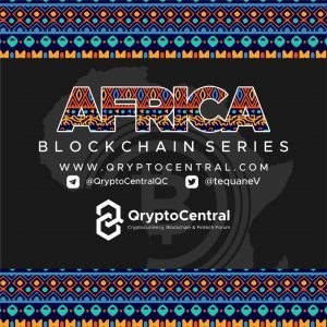 Africa Blockchain series