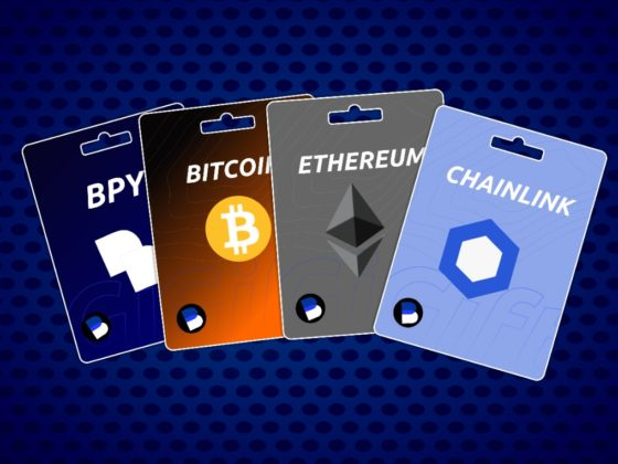 what is Bitfxt Card?