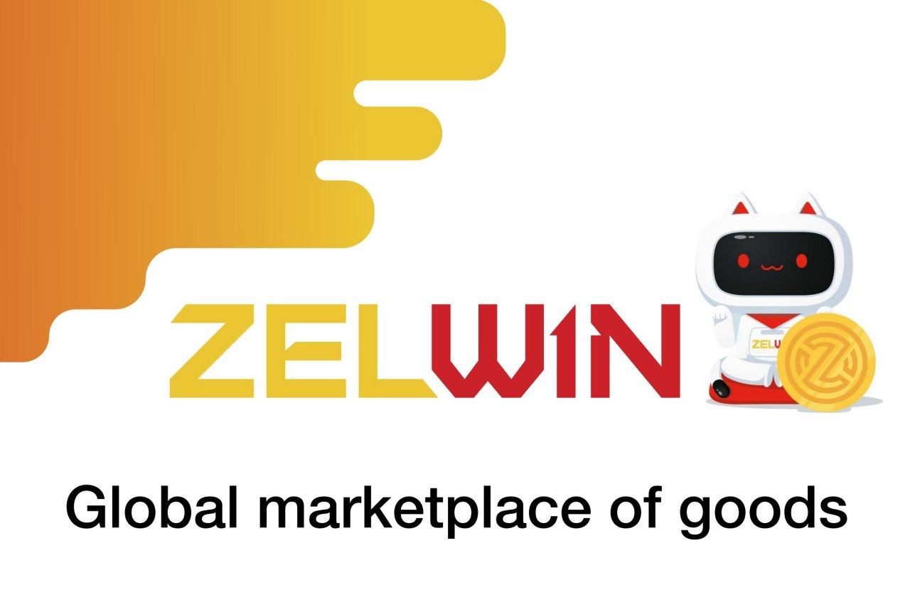 Zelwin.com a market place for goods