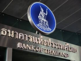 bank of Thailand issues world's first blockchain-based savings bond platform