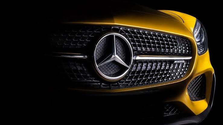 Mercedes-Benz Parent Company Daimler partners with Ocean protocol
